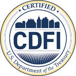 CDFI Certification Logo