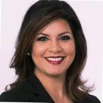 Louisiana FCU CAO Mia Perez