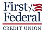 First Federal Credit Union logo