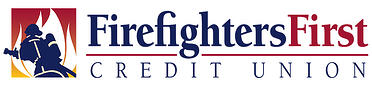 FirefightersFirst Credit Union Logo