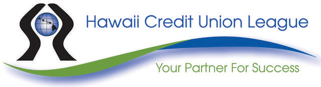 Hawaii Credit Union League Logo