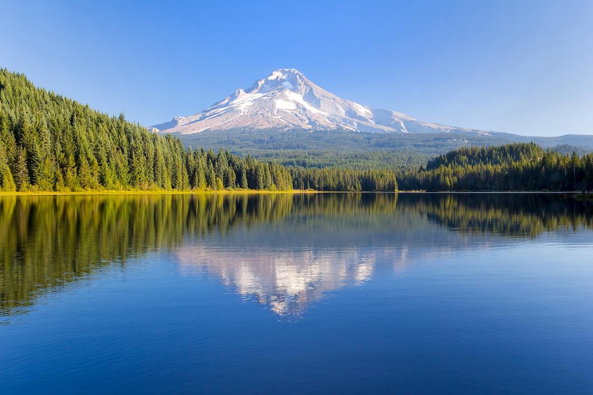 Mt Hood, Oregon 2