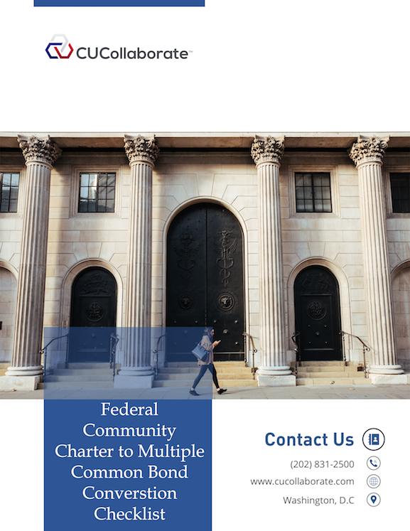 Mulitple Common Bond Checklist Cover-1