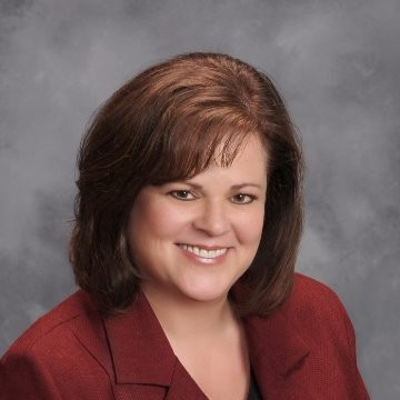Santa Cruz Community CU CEO Beth Carr