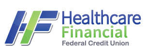 Healthcare Financial Federal Credit Union Logo